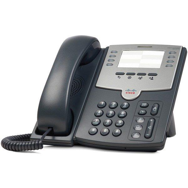 Cisco SPA 501G