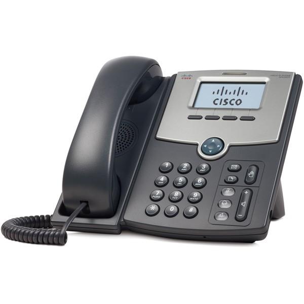 Cisco SPA 512G